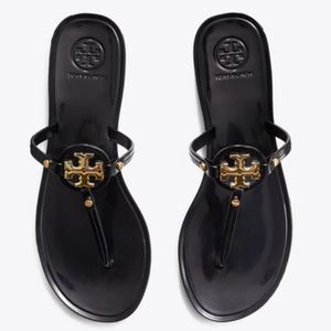 Tory Burch Miller Jelly Sandals